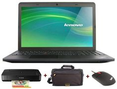 Lenovo ThinkPad Edge E531 Laptop, Technology, Electronics, Products, Tech, Tecnologia, Laptops, Consumer Electronics, Gadget