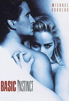 Watch Basic Instinct : Online Movie A Police Detective Is In Charge Of The Investigation Of A Brutal Murder, In Which A Beautiful And. 10 Film, Film Movie, Beau Film, Kevin Costner, Basic Instinct Movie, George Dzundza, Stars Du Rock, Film Mythique, Movies