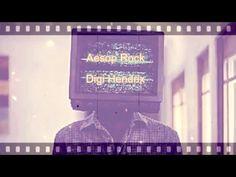 Aesop Rock Vs Digi Hendrix [full Album]  NEW  @Aesoprockwins  #RockstarG...