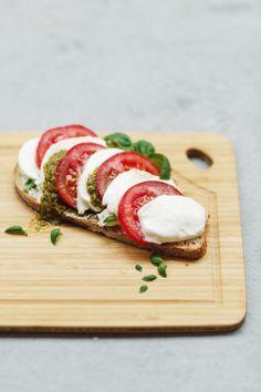 Food Photography – Marta Puglia
