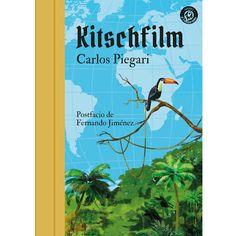 Crónica de la presentación de 'Kitschfilm', que tuvo lugar el 28 de mayo del 2018.