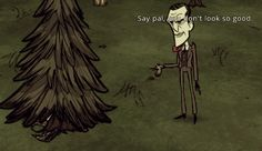 I defeated maxwell, I win Don't starve Minecraft, Alternative, Fandoms, Games, Heart, Funny, Movies, Films, Ha Ha