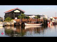 Les 10 incontournables du Bassin d'Arcachon - YouTube