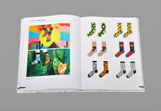 Pattern Euphoria Book 6