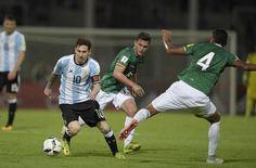 Argentina vs Bolivia Copa America  Live Stream Predictions Preview Schedule As Messi Looks to Continue Dominating