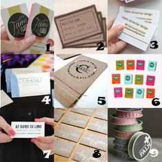Link Love: Creative Business Cards