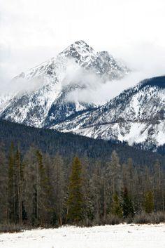 Rocky Mountain National Park (November) Granby, Colorado