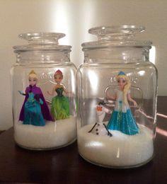 DIY Frozen Craft