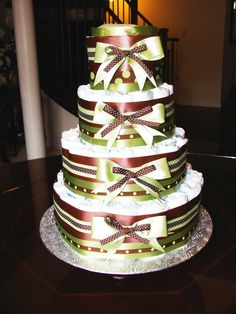 Agreeable Diaper Cakes For Twins Baby Showers  with directions for diaper cakes for baby showers