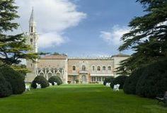 For Phyllee... Booking.com: Villa D'Acquarone, San Martino Buon Albergo, Italy.