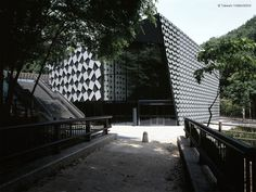 Museum of Kanayama Castle Ruin, Kanayama Community Center | kengo kuma and associates