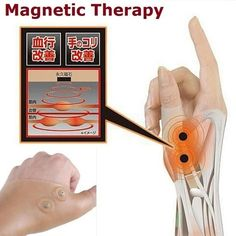 Buy Chic Magnetic Therapy Wrist Hand Support Strap Glove Sprain Forearm Compression at Wish - Shopping Made Fun Magnet Therapy, Carpal Tunnel Syndrome, Sprain, Muscle Pain, Sport, Arthritis, Health Care, Magnets, Deporte