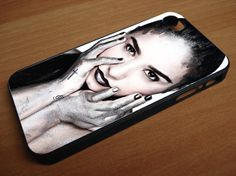 demi lovato heart attack for iphone 4/4s by GladiatorandBlood, $14.99