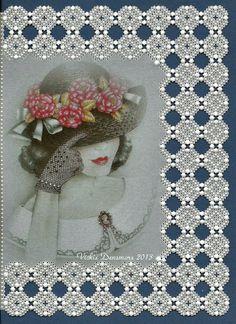 Parchment Craft 2013 - Vickie Densmore - Picasa Web Albums