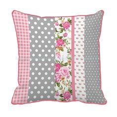 pas cher couture floral carreaux imprim personnalis chaise coussin home decor coussins de canap pour - Coussin Color Pas Cher
