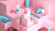 New Motion Graphic 2018 Reel Cinema, Cinema 4d, 3d Design, Game Design, 3d Artwork, Art 3d, 3d Animation, Motion Design, School Design
