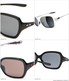 55aebad238f Oakley Overtime polarized sunglasses are bold and square to give you an  athletic but very fashionable