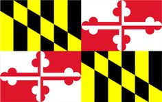 Online Stores Maryland Superknit Polyester Flag, 3 by Southern Heritage, Southern Pride, Gettysburg Battlefield, Flag Store, Confederate States Of America, Art Images, Maryland, American History, Clip Art