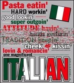 Sono un Italiano.un Italiano vero. Italian Memes, Italian Quotes, Italian Recipes, Italian Life, Italian Girls, Italian Style, Italian Baby, Everyday Italian, Italian Girl Problems