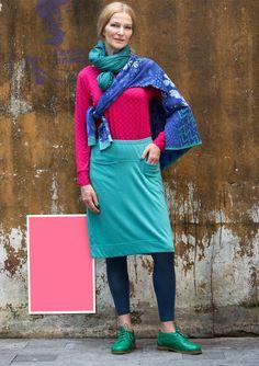Hame modaalia/ekopuuvillaa – Uutuudet – GUDRUN SJÖDÉN - vaatteita verkossa ja postimyynnissä