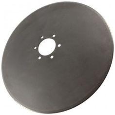 Los discos agrícolas se emplean para preparar el terreno antes de la siembra mediante gradas de disco. Fabricados con acero microaleado al boro.