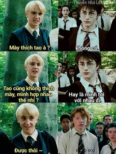 Ron and others: Am i a joke to you Harry Potter Comics, Harry Potter Anime, Harry Potter Fan Art, Harry Potter Memes, Drarry, Funny Blogs, Funny Stories, Funny Images, Funny Photos