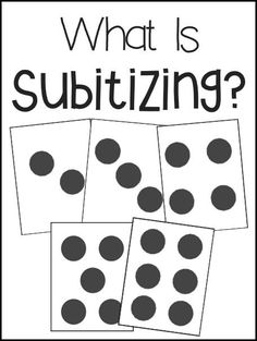 An explanation and activities for helping children develop this math concept!