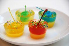 1000+ images about hello, jello on Pinterest | Jello, Jello shots and ...