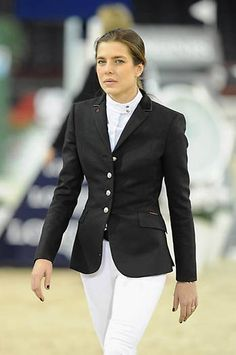 Charlotte Casiraghi's reputation as a fashionista royal extends well beyond Monaco, the tiny country that she calls home: We take a look at her best style moments