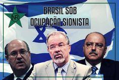 Conib entra com representação criminal contra ataques antissemitas ao presidente do Banco Central.