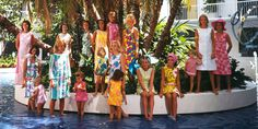 The Lilly Pulitzer Guide to Palm Beach - Palm Beach Travel Guide