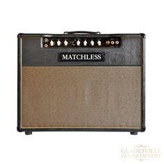 Matchless DC30R 212 Combo | Gladesville Guitar Factory