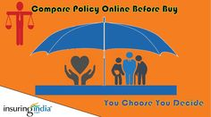 best insurance policy here is a list of 10 Best websites to compare insurance policies online. For Compare: http://goo.gl/SMmDFa