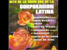 """Orquesta La Corporacion Latina de Puerto Rico, """"Desengano, parte.1."""""""