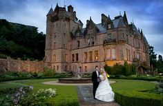Belfast Castle Weddings