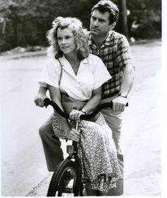 Robert De Niro e Jane Fonda