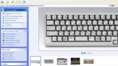 Funções de todas as teclas do teclado ABNT2 - parte 1