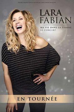 Lara Fabian Lara Fabian Concert, Star Francaise, Le Concert, Female Singers, Daughter, Beautiful Women, People, Hair, Coups