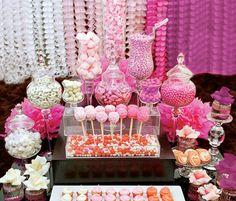 Candy Bar - Blog de La Fiesta de 15 | Inolvidables 15 - 15Todo15 en Inolvidables15.com