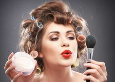 Quick Fixes For Mangled Make - Up - From Your Favourite Lippie To Broken Compacts