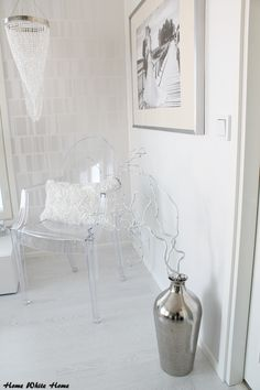 Kartell & White <3 - Home White Home
