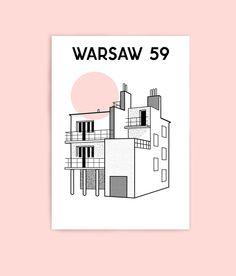 Ada napiorkowski warsaw 59 font