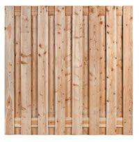 Winterberg Fence Panel