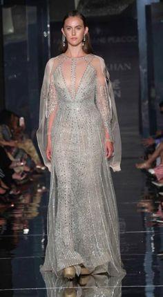 Falguni Shane Peacock x Farah Khan - Lakme Fashion Week AW 17 - 20