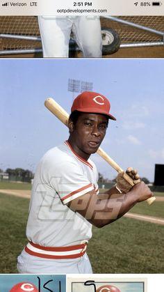 Yasiel Puig, Cincinnati Reds, Baseball