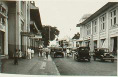 Braga Bandoeng