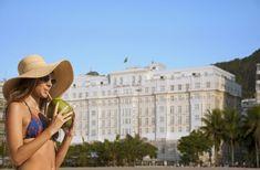Hotel em Belmond Copacabana Palace, Rio de Janeiro - trivago.com.br