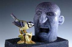 Hank Murta Adams :: Anger II (2008)