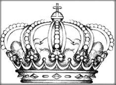 Comprar Vestidos en SOLO REINAS | Filtrado por Más Vendidos — SOLO REINAS King Crown Tattoo, Crown Tattoo Design, Crown Tattoos, Easy Drawings Sketches, Tattoo Sketches, Coroa Tattoo, Rosary Bead Tattoo, Tatuajes Tattoos, Tatoos