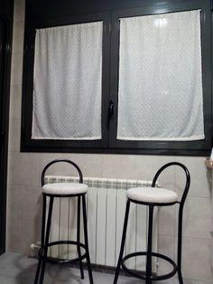 Tamborets + cortines